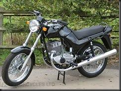 Jawa 350 Classic  1