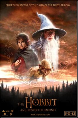 HobbitPoster