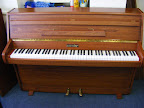 Zender modern piano for sale