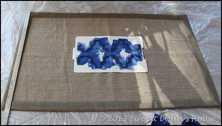 rug stencil 3