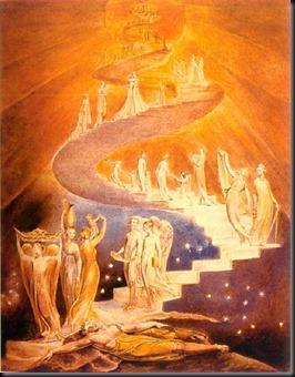 ascension heaven historyoftheuniverse bernardpoolman desteni jacobs ladder