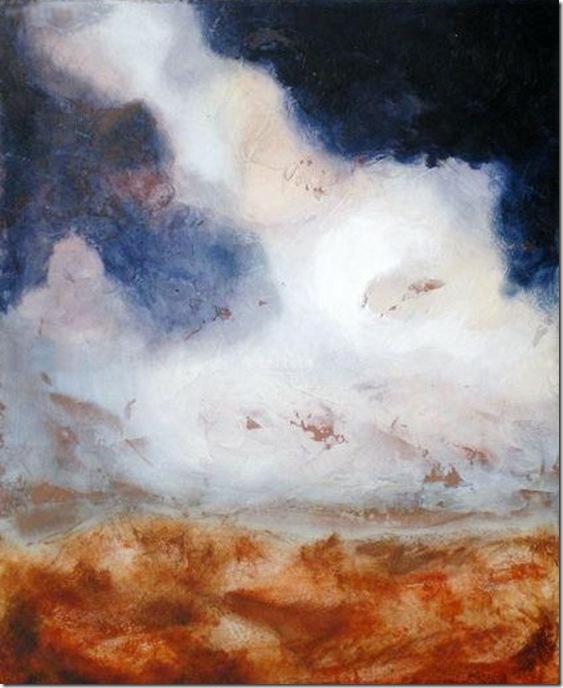 de nubes IV-Pasku