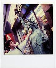 jamie livingston photo of the day September 12, 1997  ©hugh crawford
