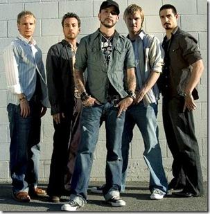 Backstreet Boys 02