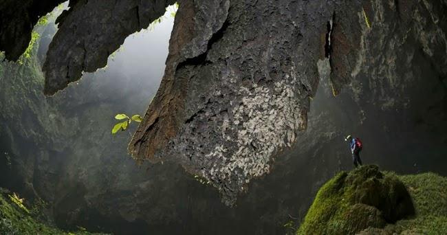 Explorando Son Doong Cave