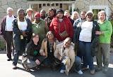 Milwaukee Women's Retreat October 2009