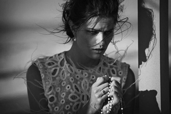 vogue paris april2012 isabeli fontana peter lindbergh 3