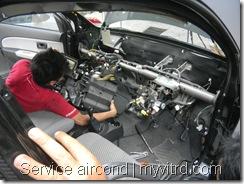 Services Aircond Myvi 12