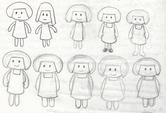 BestFriendsSketch01