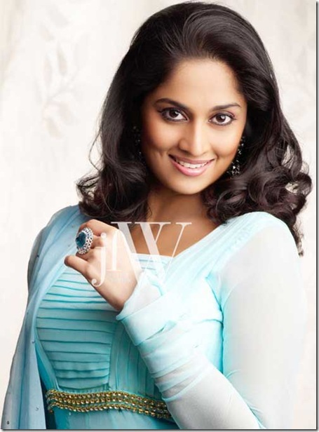 Shalini Ajith Cute Photo Shoot Images