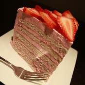 Strawberry Layer Cake-watermark-2