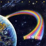 1979 - Down to Earth - Rainbow - Rainbow