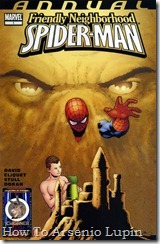 P00003 - Annual 03 - Friendly Neighborhood Spiderman #1