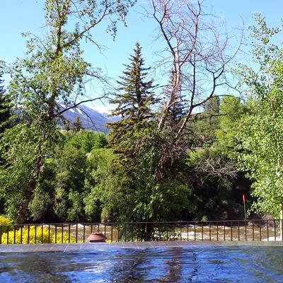 Westin Riverfront Spa