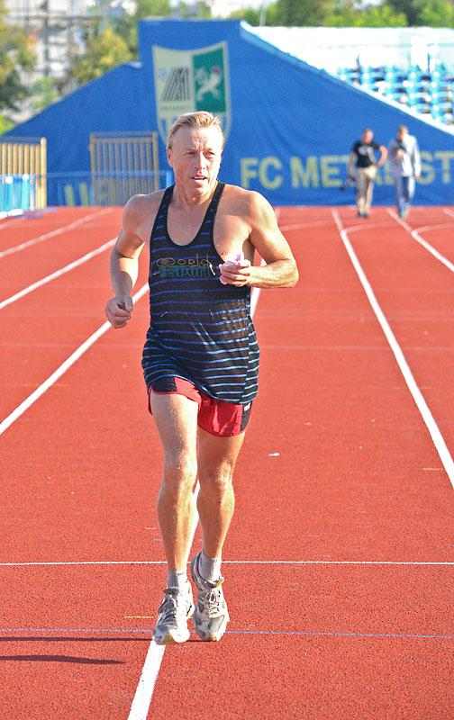 Харьковский марафон 2012 - 32