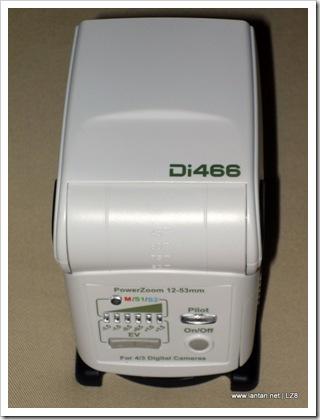 Di466 Rear