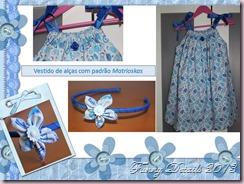Vestido de alças_matrioskas