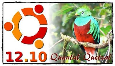GRUB 2.0 approda su Ubuntu 12.10 Quantal