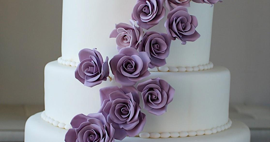Украсить свадебный торт своими руками в домашних условиях 44
