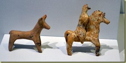 Pergamon Figurines