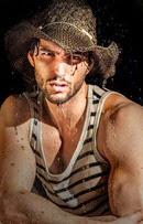 Kevin Cote model - DEMIGODS (36)