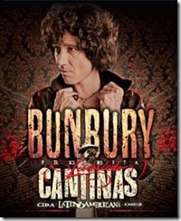 bunbury queretaro 2012 boletos a la venta disponibles