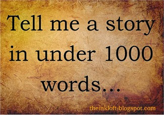 Tell me a story in under 1000 words