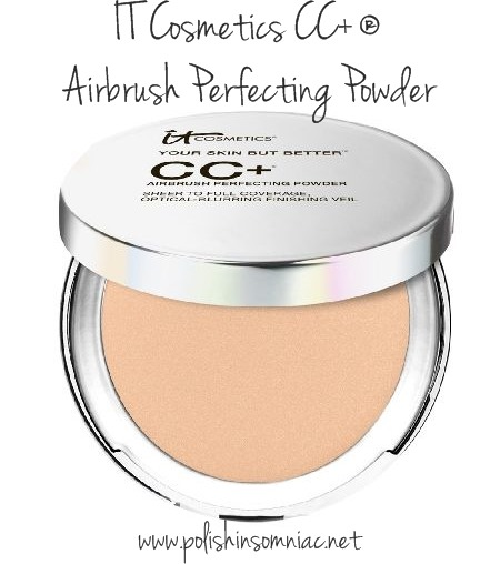 IT Cosmetics CC ® Airbrush Perfecting Powder