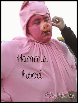 hammhood