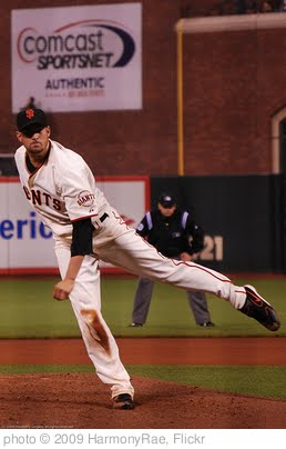'San Francisco Giants 2009' photo (c) 2009, HarmonyRae - license: http://creativecommons.org/licenses/by/2.0/