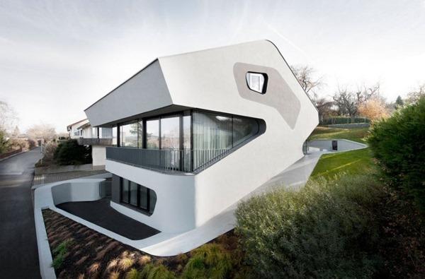 Casa-minimalista-OLS-J-Mayer-H-Arquitectos