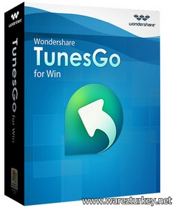 Wondershare TunesGo v4.5.1.80