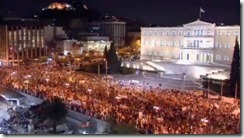 oclarinet - Instabilidade na Grécia. Jul.2013