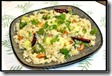 65 - Couscous Upuma