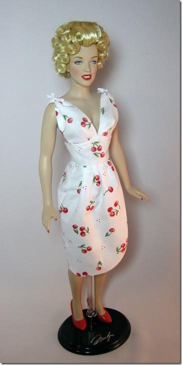 Misfits Cherry Dress 16