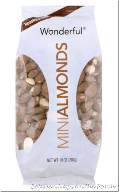 Mini Almonds