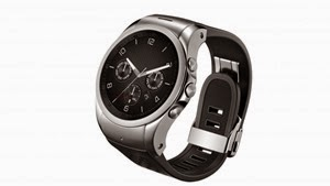 LG Watch Urbane LTE running webOS - the mobile spoon
