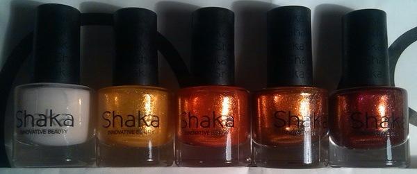 Shaka Glam