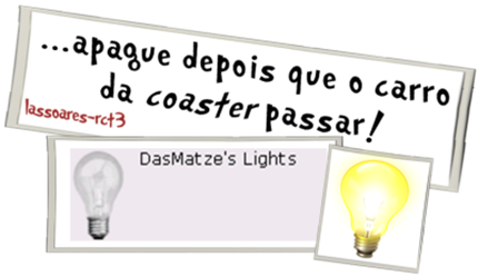 Lights (DasMatze) lassoares-rct3