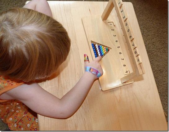 Montessori Math 2