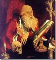 REYMERSWAELE, Marinus van St.Hieronimus