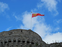 Flag of St Malo