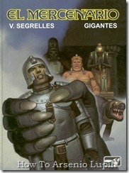 P00010 - El Mercenario #10