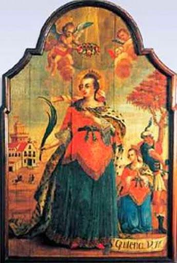 Santa Quiteria