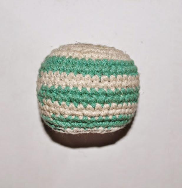 Juglen Ball