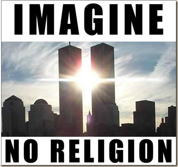 ImagineNoReligion