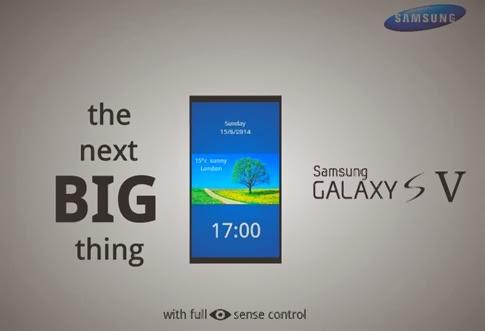 Samsung tendría pensado lanzar Galaxy S5 entre marzo y abril