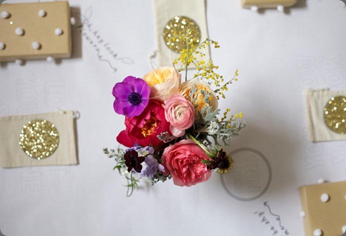 glitter ALTSUMMITDINNER-IMG1 tinge floral design