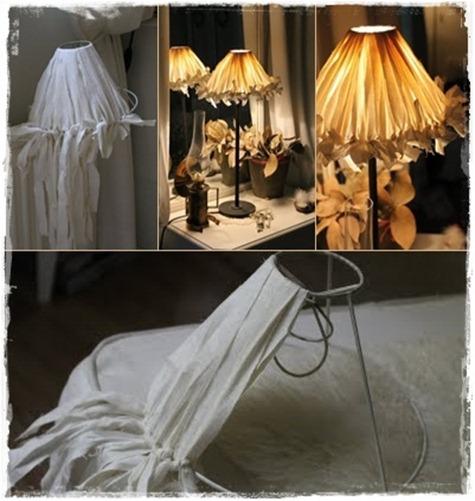 5 lampskärm