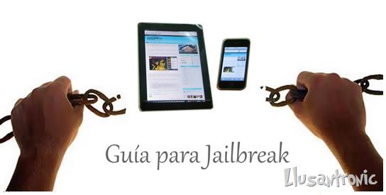 Guía detallada para hacer Jailbreak Untethered para iPhones y iPads con iOS 5.1.1